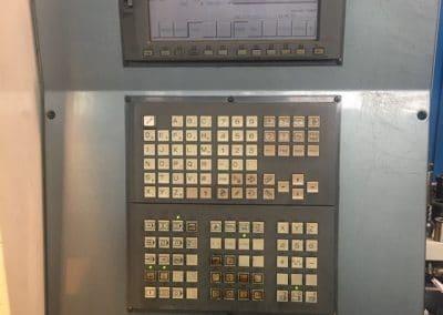 Centro de Mecanizado Kondia Zm99