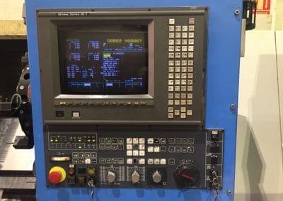 Torno Cnc Cmz Tbi 520