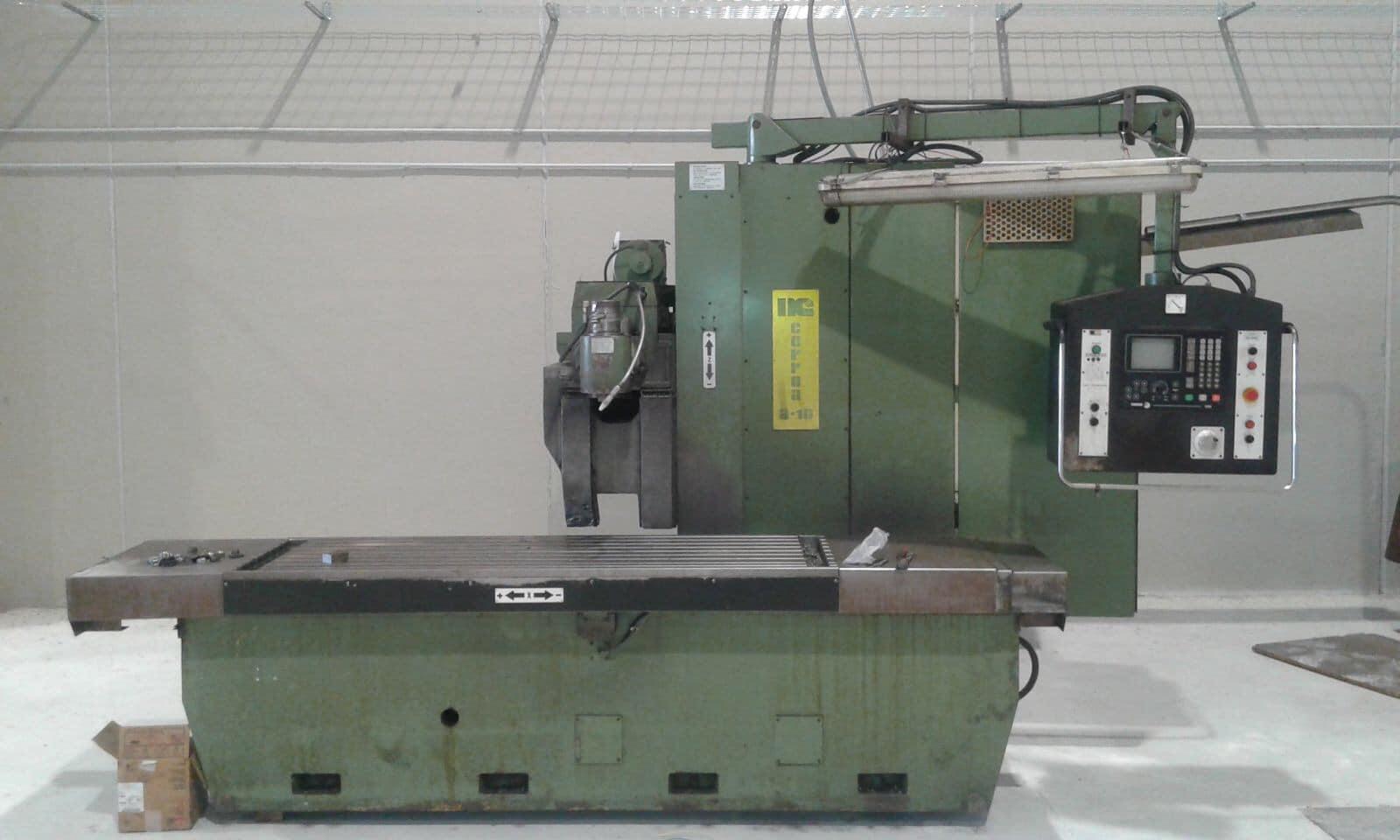 Fresadora Bancada Fija Marca Correa Modelo A-16