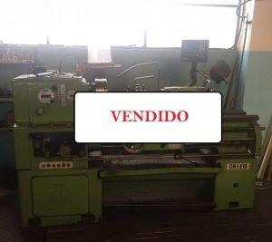 TORNO LACFER CR1 215 VENDIDO
