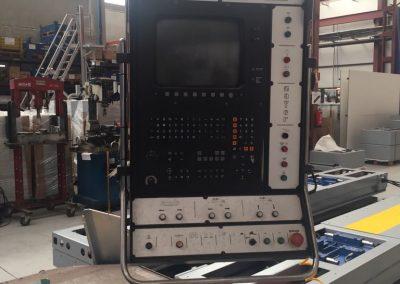 Fresadora Bancada Fija Zayer LF 3000