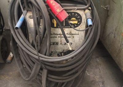 Maquina de Soldar Laser 330