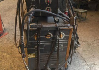 Maquina de Soldar KROMA